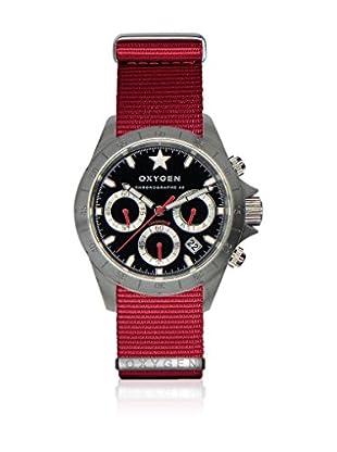 Oxygen Reloj de cuarzo Man Sport Chrono