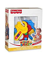 Fisher Price Activity Keys