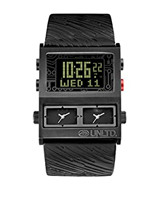 Marc Ecko Reloj The Tectonic Negro