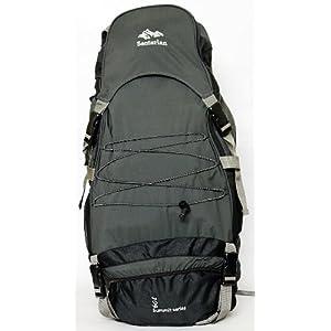 Senterlan 1006 Backpack-Dark Grey