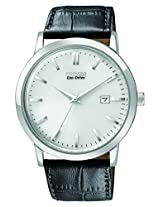 """Citizen Men's BM7190-05A """"Eco-Drive"""" Stainless Steel Watch"""