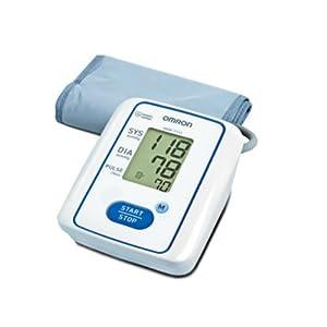 Omron HEM-7111 Blood Pressure Monitor