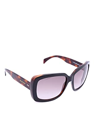 Tommy Hilfiger Gafas de Sol  Negro / Havana