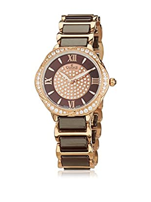 Charmex Orologio con Movimento al Quarzo Svizzero Woman Rodeo Drive 34 mm