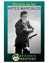 Historia de las artes marciales