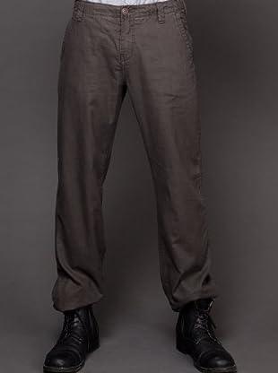 Chevignon Pantalón (gris oscuro)