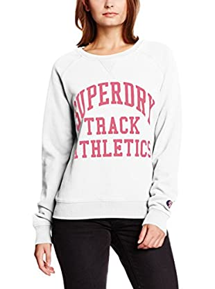 Superdry Sweatshirt Athletics Crew