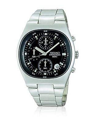 SEIKO Reloj de cuarzo Man SKS331 23 mm