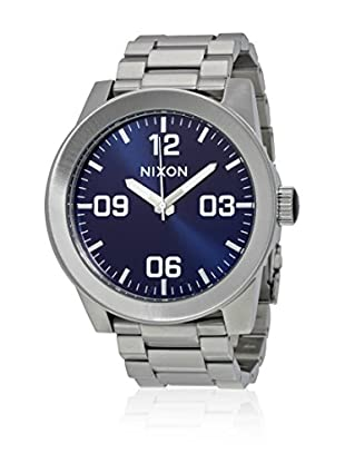 Nixon Quarzuhr Man A346-1258 48.0 mm