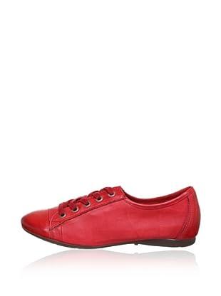 Belmondo Sneaker (Rot)