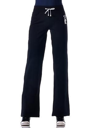 Pantalón Begoña (Negro)