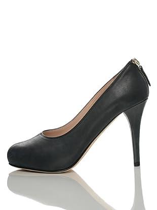 Furla Zapatos Salón Arcadia (Negro)