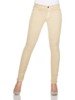 7 for all mankind Jeans The Skinny (Beige)