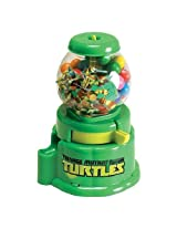 Teenage Mutant Ninja Turtles Gumball Bank