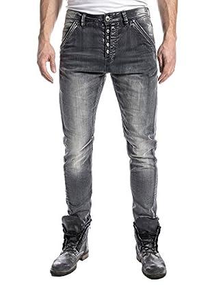 Timezone Jeans grau W30L34