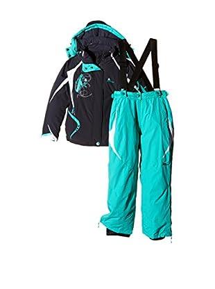 Peak Mountain Conjunto de Esquí Gagyss/Ds
