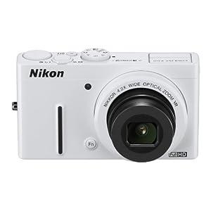 Nikon デジタルカメラ COOLPIX (クールピクス) P310