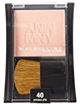 Maybelline Expert Wear Blush Precious Pink SKU-PAS740614