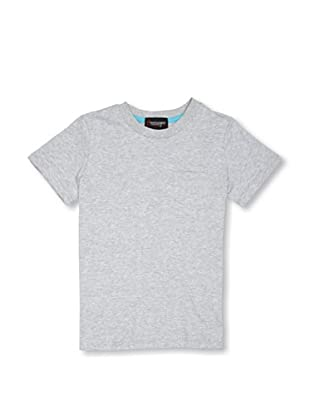 Sovereign Sleepwear Camiseta Loungewear (Gris)