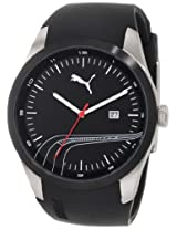 PUMA, Watch, PU102531001, Unisex