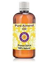 Pure Almond Oil 100ml