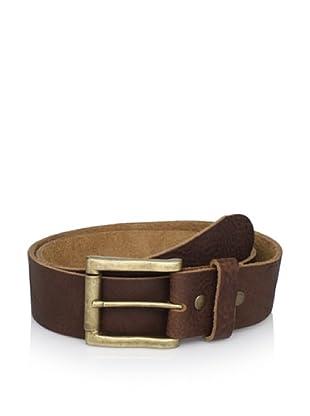 Bill Adler Design Men's Richmond Belt (Brown)