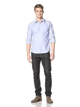 Color Siete Men's Leroy Shirt (Sky Blue)