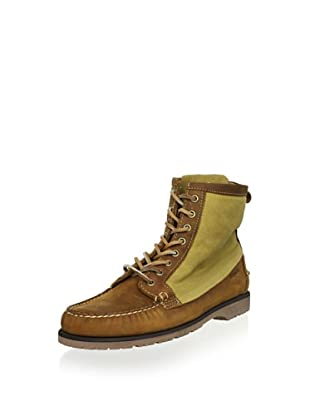 Sebago Men's Kettle Boot (Luggage Tan)