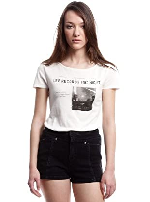 Lee Camiseta Slim photo (crudo)