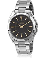 Silver Analog Watch Ycode