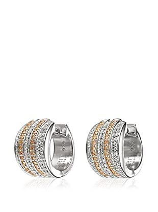 Esprit Collection Silver Ohrringe Sterling-Silber 925