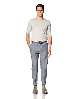 Camo Men's Oretto Classic Trousers (Chambray)