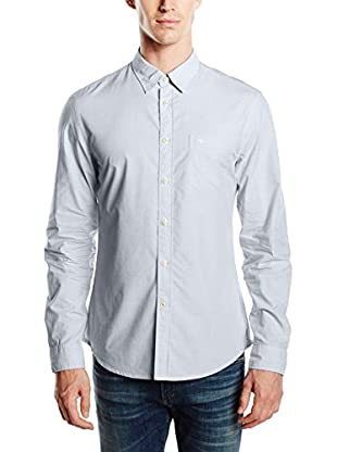 Dockers Camicia Uomo Laundered