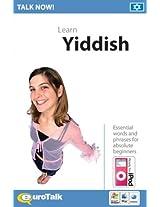 Talk Now! Yiddish