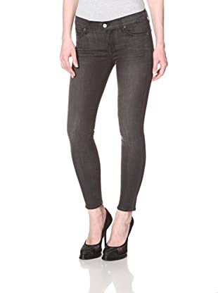 Textile Women's Ozzy Ankle Jean (Highway)