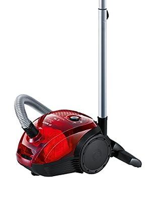 Bosch Aspirador Eléctrico Sin Bolsa Bced BGL2B1108 Rojo