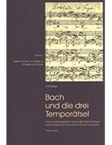 Bach Und Die Drei Temporaetsel: