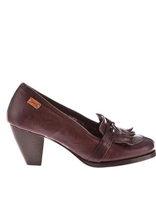 Camper Zapatos Annie (marrón)