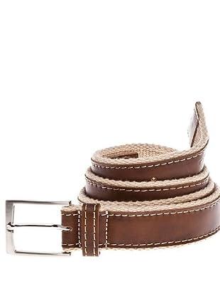Caramelo Cinturón (crudo)