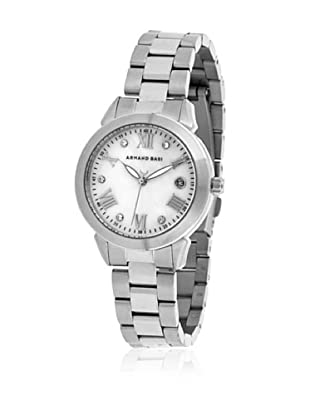 Armand Basi Reloj Ice Plata
