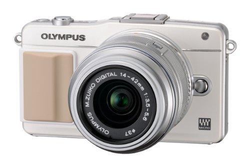 OLYMPUS マイクロ一眼 PEN mini E-PM2
