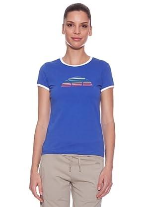 Ellesse Camiseta Graphic (Cobalto)
