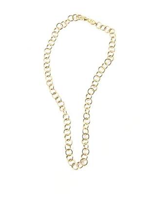 Tedora Collar COGA04_G Dorado