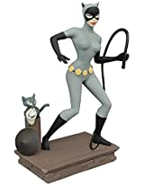 Diamond Select Toys DC Gallery Batman: The Animated Series Catwoman PVC Figure