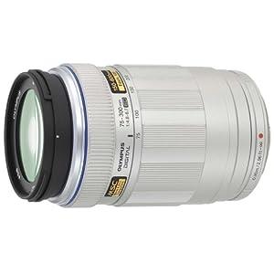 【クリックで詳細表示】OLYMPUS PEN レンズ M.ZUIKO DIGITAL ED 75-300mm F4.8-6.7