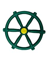 Swing-N-Slide Pirate Ship Wheel