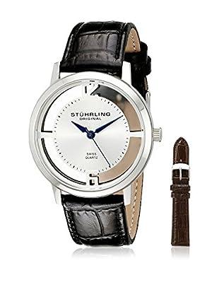 Stuhrling Uhr mit schweizer Quarzuhrwerk Man 388G2.Set.01  40 mm