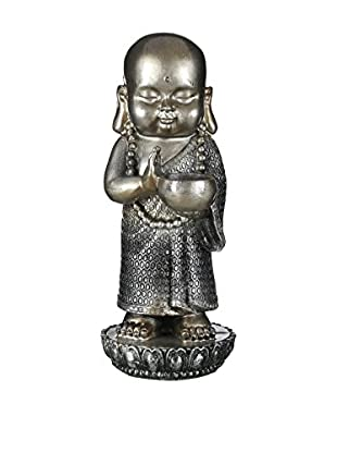 Oriental Feelings Elemento Decorativo Monk