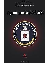 Agente Speciale CIA 466