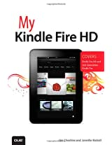 My Kindle Fire HD (My...Series)